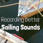 Sailing-Sounds recorden