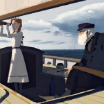 """Age Of Sail"" – Storytelling in Virtual Reality"