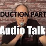Audio Talk pl+s 2019: Zukunft von Pro-Audio