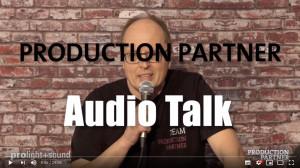 Audio Talk